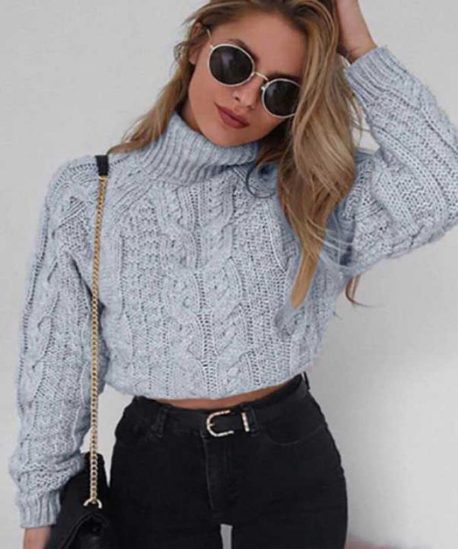 Maglione fashion