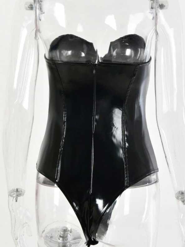 Body vinile nerocolorenero